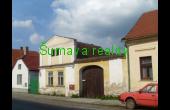 Prodej rodinného domu v Sedlici